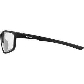 Alpina Defey Bril, zwart